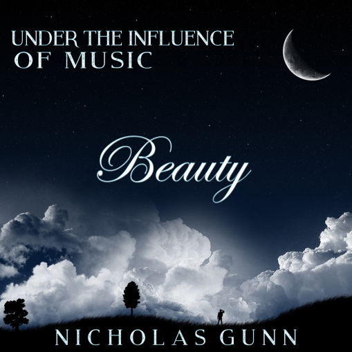 Beauty%2c Under the Influence of Music Cover Art