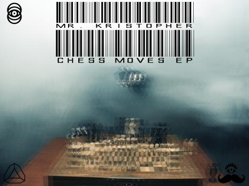 Chess Moves EP - Album Artwork