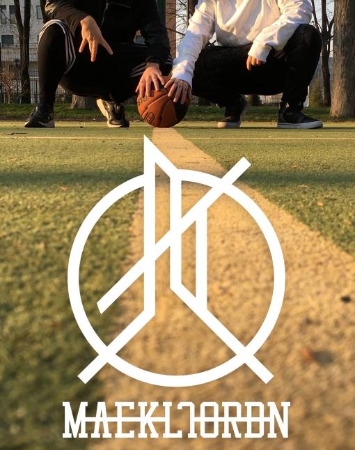 MJ Pic + Logo