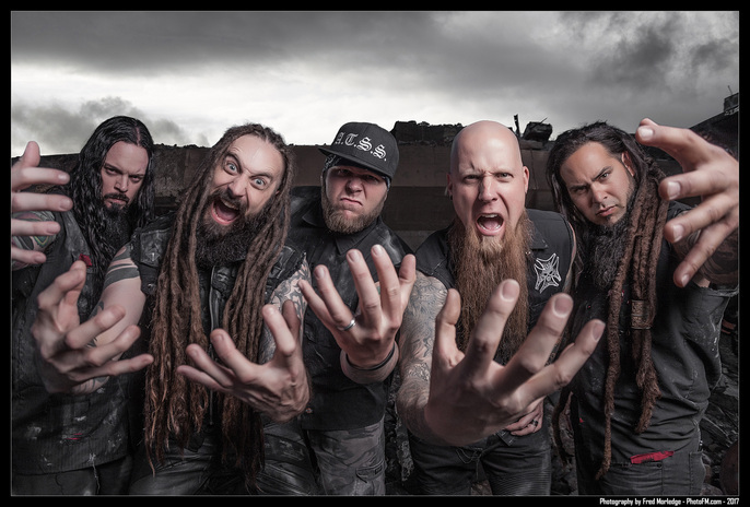 unsung melody up and coming metal powerhouse band invidia to join