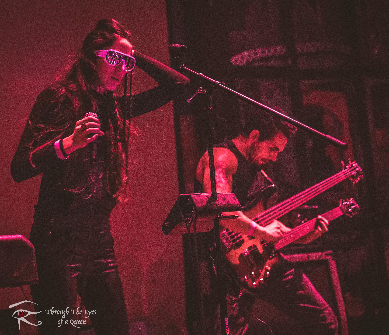 Goth Music Breaking Music Magazine