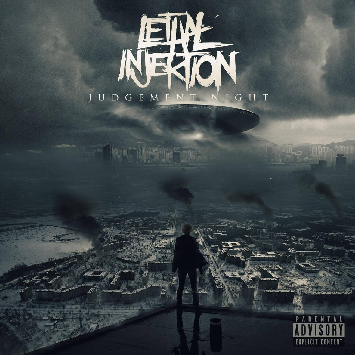 lethal injektion release official music video for