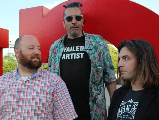 """""""Thanks. And Sorry: The Chuck Mosley Movie"""" Announced"""
